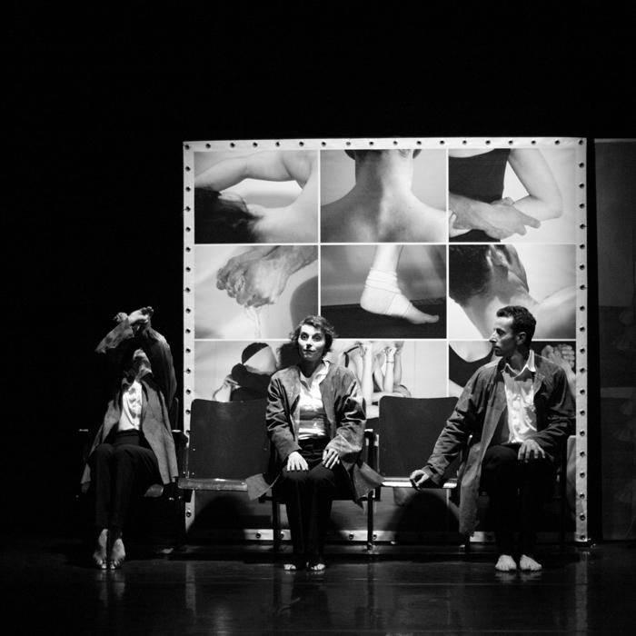 RAB 2008 Création - Chorégraphie Clo Lestrade ba7520790c3d
